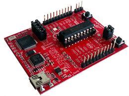 Kit de Desenvolvimento MSP430