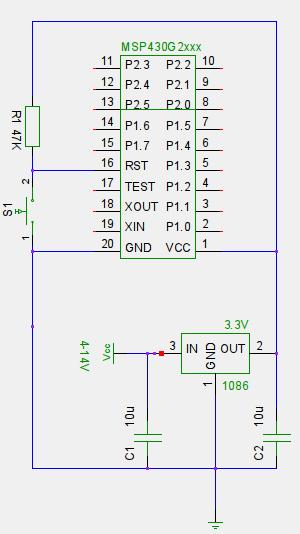 msp430g2xxx_configuracao-regulador