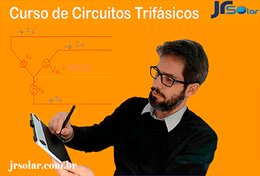 circuito trifasico engenharia